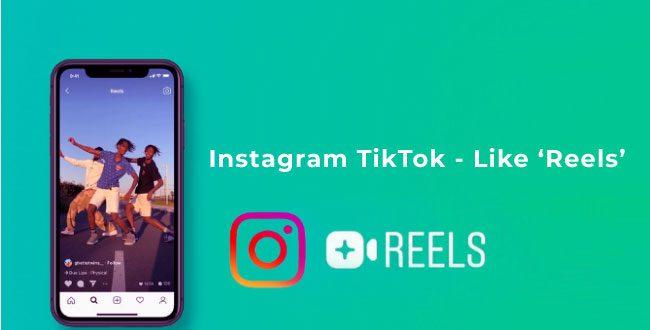 Instagram-Reels-Short-Video